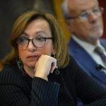 Senatrice Sandra Zampa