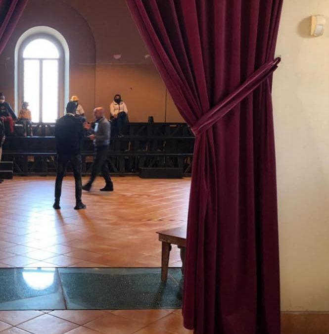 Il teatro: luogo di incontro e scambio