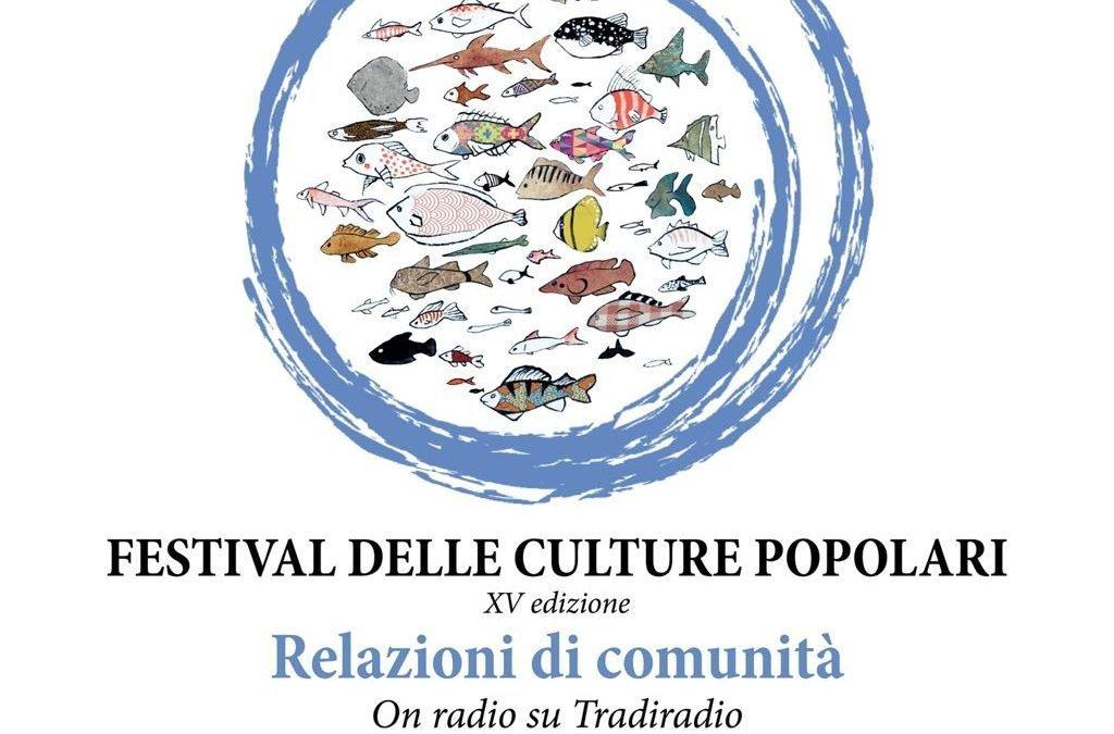 Festival delle culture popolari 2020