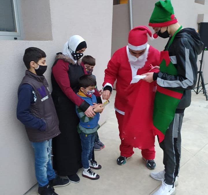 Natale a Petruro