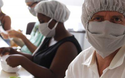 Social Mask. Persone fragili e un Distretto diffuso nazionale