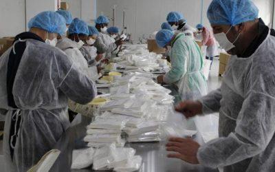 Social Mask salva-crisi, il distretto delle mascherine non si ferma alla pandemia