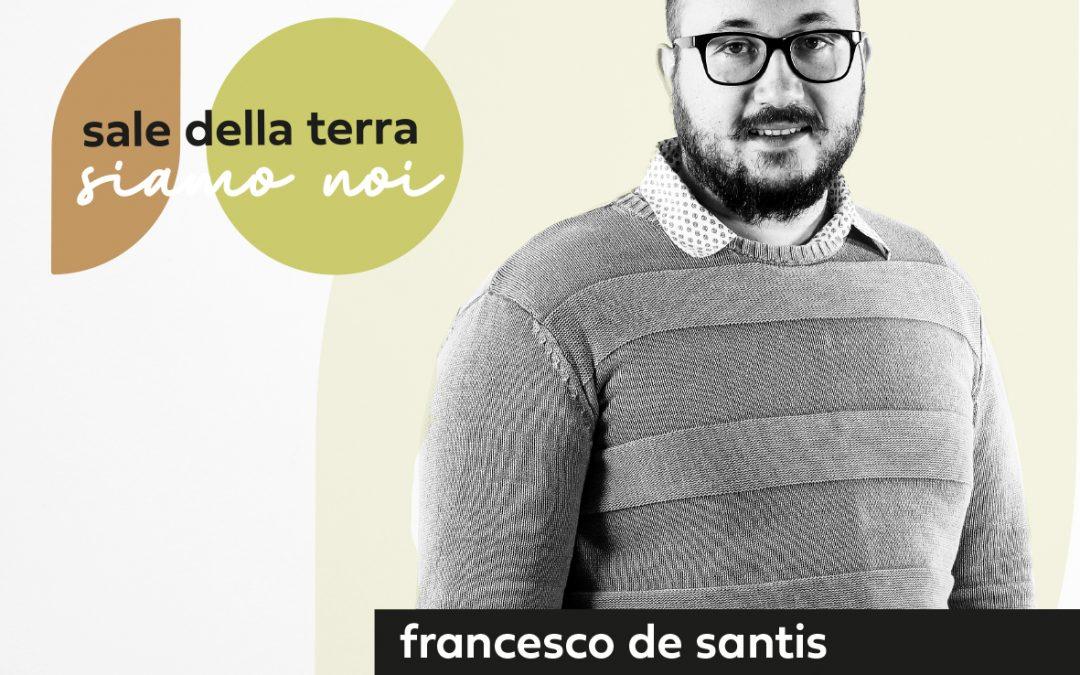 «Non è Angelo Moretti» – SaledellaTerra Siamo noi