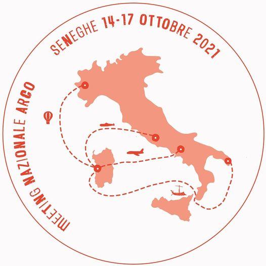 """Meeting Nazionale del progetto """"ARCO – GIOVANI COMMUNITY MANAGERS PER L'ATTIVAZIONE DELLE AREE RURALI"""""""